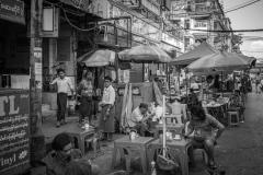 Myanmar in Monochrome-1