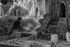 Myanmar in Monochrome-12-2
