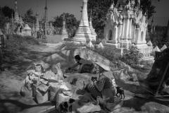Myanmar in Monochrome-13-2