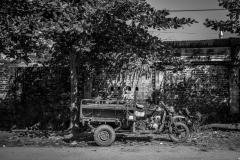 Myanmar in Monochrome-2