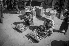 Myanmar in Monochrome-3