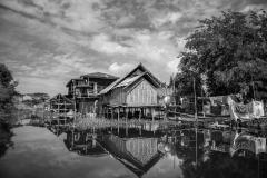 Myanmar in Monochrome-33
