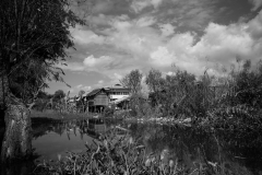 Myanmar in Monochrome-34