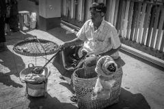 Myanmar in Monochrome-4