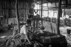 Myanmar in Monochrome-43