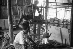 Myanmar in Monochrome-44