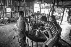 Myanmar in Monochrome-45