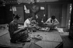 Myanmar in Monochrome-56