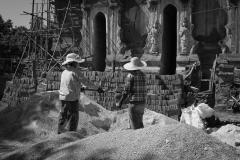 Myanmar in Monochrome-7-2