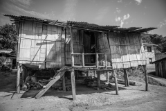 Myanmar in Monochrome-9
